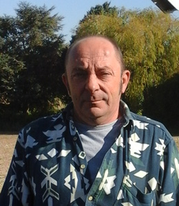 Jean-Marc Seigneury