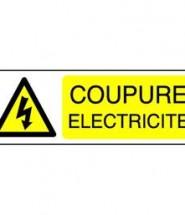 coupureElec
